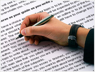 tips to be an effective thesis dissertation writer
