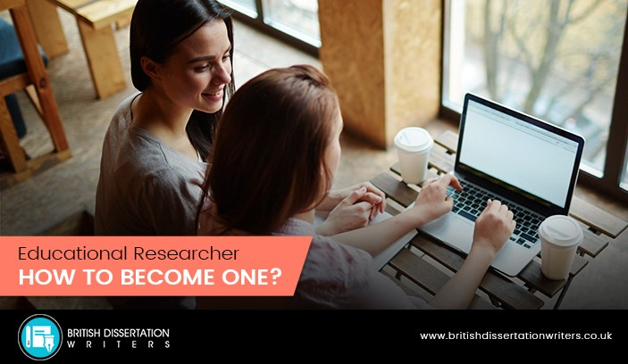 educational researcher how to become one